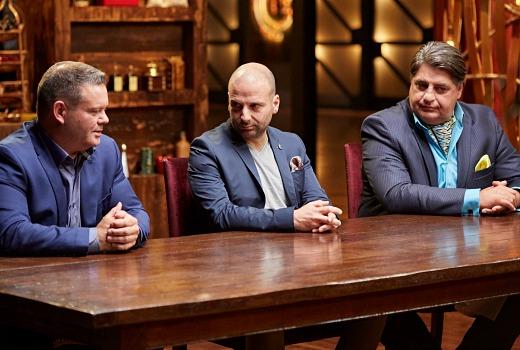 Masterchef tops tenplay tv tonight Better homes and gardens tonight s episode