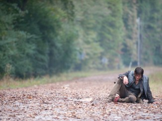 Daryl Dixon (Norman Reedus) - The Walking Dead _ Season 4, Episode 13 - Photo Credit: Gene Page/AMC