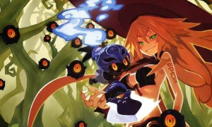 Witch and Hundred Knight