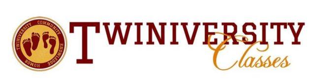 twiniversity classes logo