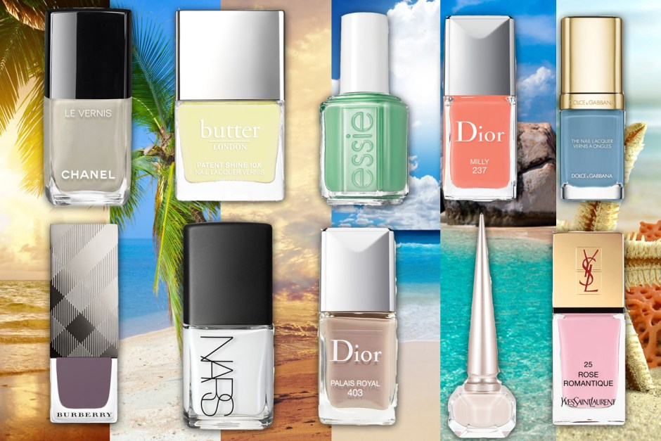 Best-summer-nail-polish
