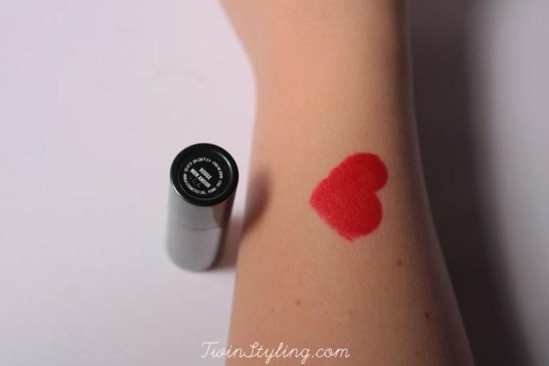 rouge mon amour - nabla