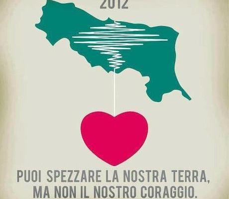 terremoto 2012 emilia