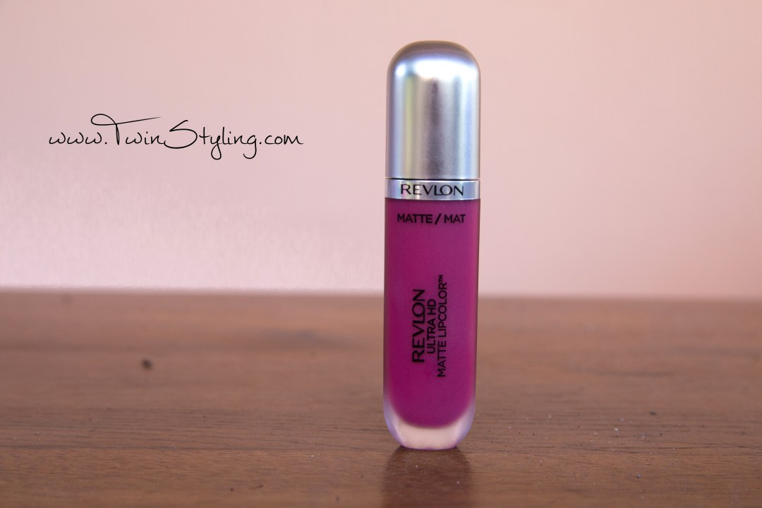 Ultra HD Matte Lipcolor - Revlon