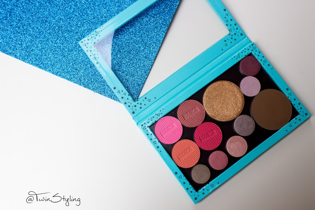 Palette lovely Magnetiche - Fibi Cosmetics.