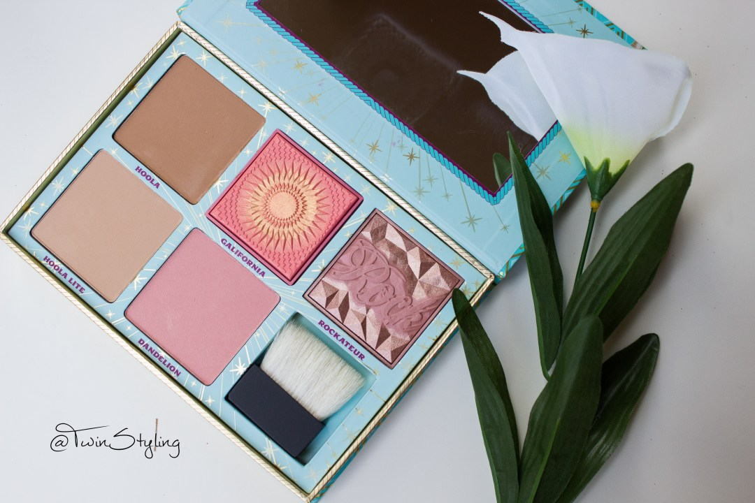 Palette Cheek Parade - Benefit Cosmetics.