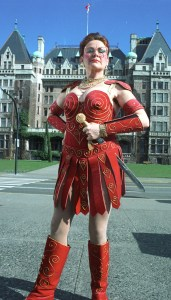 margprincesswarrior