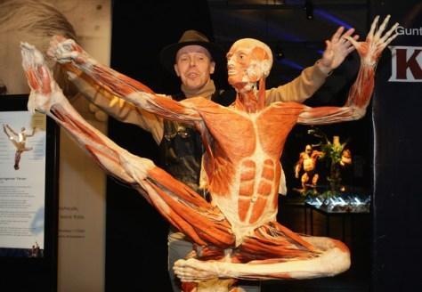 Body+Worlds+Exhibition+Gunther+Von+Hagens+iaUqVRlySdsl