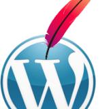 WordPress Apache Logo
