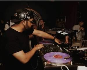 DJ Knoxx