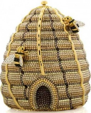 judith-leiber-beehive-clutch