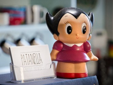 Patanella