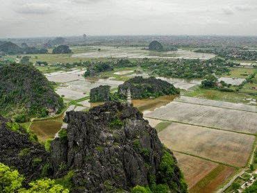 Ninh Binh - Day 1