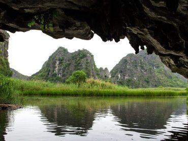 Ninh Binh Day 2