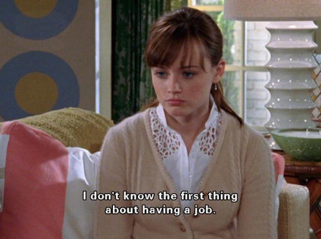 Gilmore-Girls-Rory-Jobs