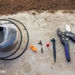 Expanding A Drip System