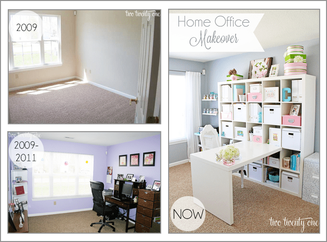 home office makeover emily i