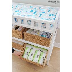 Small Crop Of Diaper Changing Table