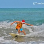 Reflections on Christmas in Costa Rica