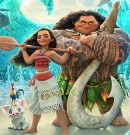 Moana is Disney's first realistic female role model