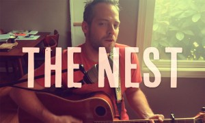 Tyler Stenson - The Nest