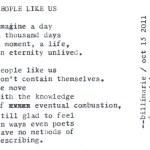 """""""People Like Us"""""""
