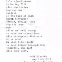 The Happy Poem