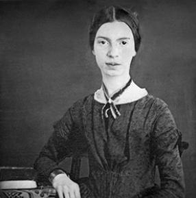 Throwback Poetry: In Honor of Emily Dickinson's 184th Birthday