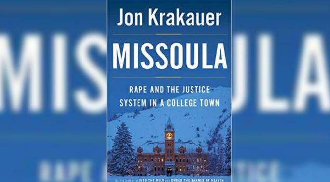 "6 Things I Learned About Rape From ""Missoula"""