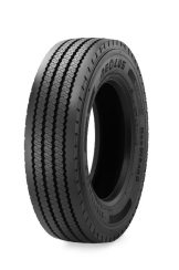 Aeolus's third generation products, including the Neo Urban G, has been developed for Europe using technologies licenced from Pirelli