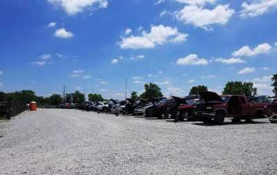 Pull-A-Part Junkyard: Used Auto Parts Salvage Yard In Indianapolis Indiana - 🚘 U Pull It