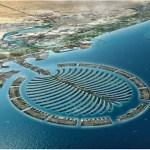 Dubai's Nakheel to restart work on stalled island