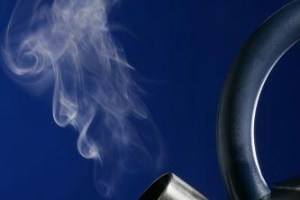 Steam Cleaning in Washers and Dryers