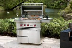 Outdoor Cooking at its Best