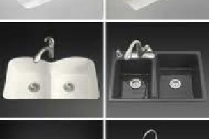 Five tips on choosing a new sink