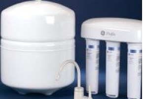 Appliance Flotsam and Jetsam – Water Filtration