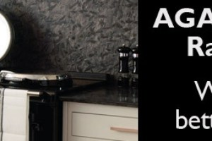New AGA Cooker – A better way to cook