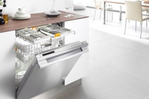 New Miele Dishwasher
