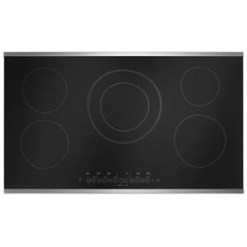 Jenn-Air Induction Cooktop