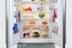 New French Door Refrigerators from Sub-Zero