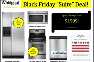Featured Black Friday Special at UAKC