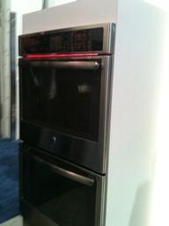 GE Profile Oven