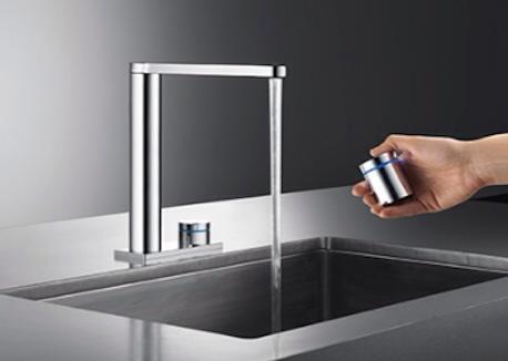KWC-America-Sink