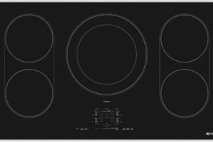 Induction Cooktops at Universal Appliance and Kitchen Center