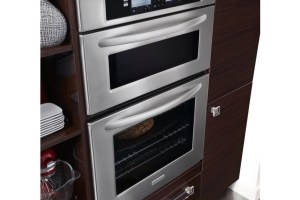 KitchenAid Steam-Assist Micro Convection Combo Oven KEHU309SSS