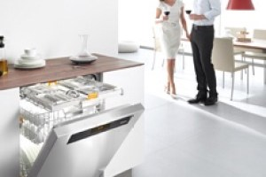 Miele Dishwashers: Luxury and Performance