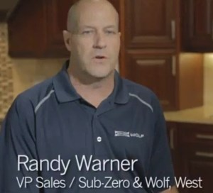 Randy Warner