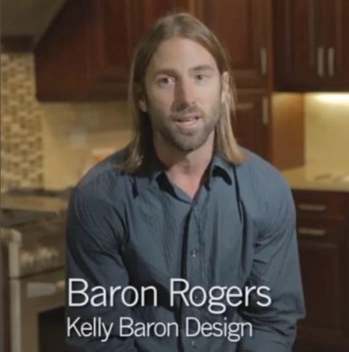 Baron Rogers