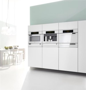 Miele Brilliant White Plus