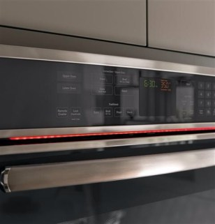 GE Profile Convection Oven